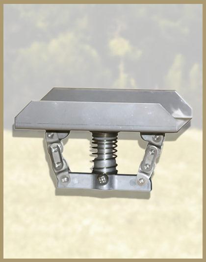 Eliminator Scatter Plate