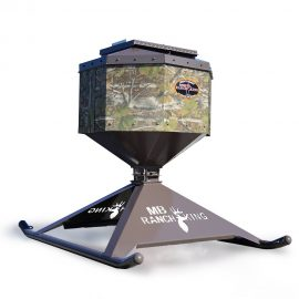 Ranch King Mighty Midget Feeder