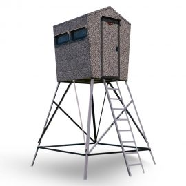 6 215 6 Insulated Hunting Blind Buck Stop Hunting Store