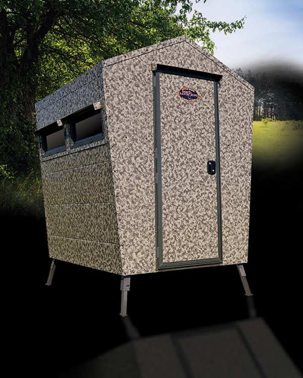 Buck Stop Hunting Store Deer Feeders Hunting Blinds