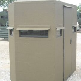 Big Country 4x6 Deer Blind